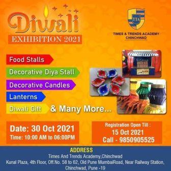 Diwali Exhibition 2021