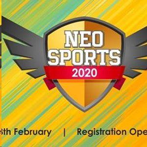 Neo Sports - 2020