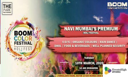 Boom Color Festival 2020