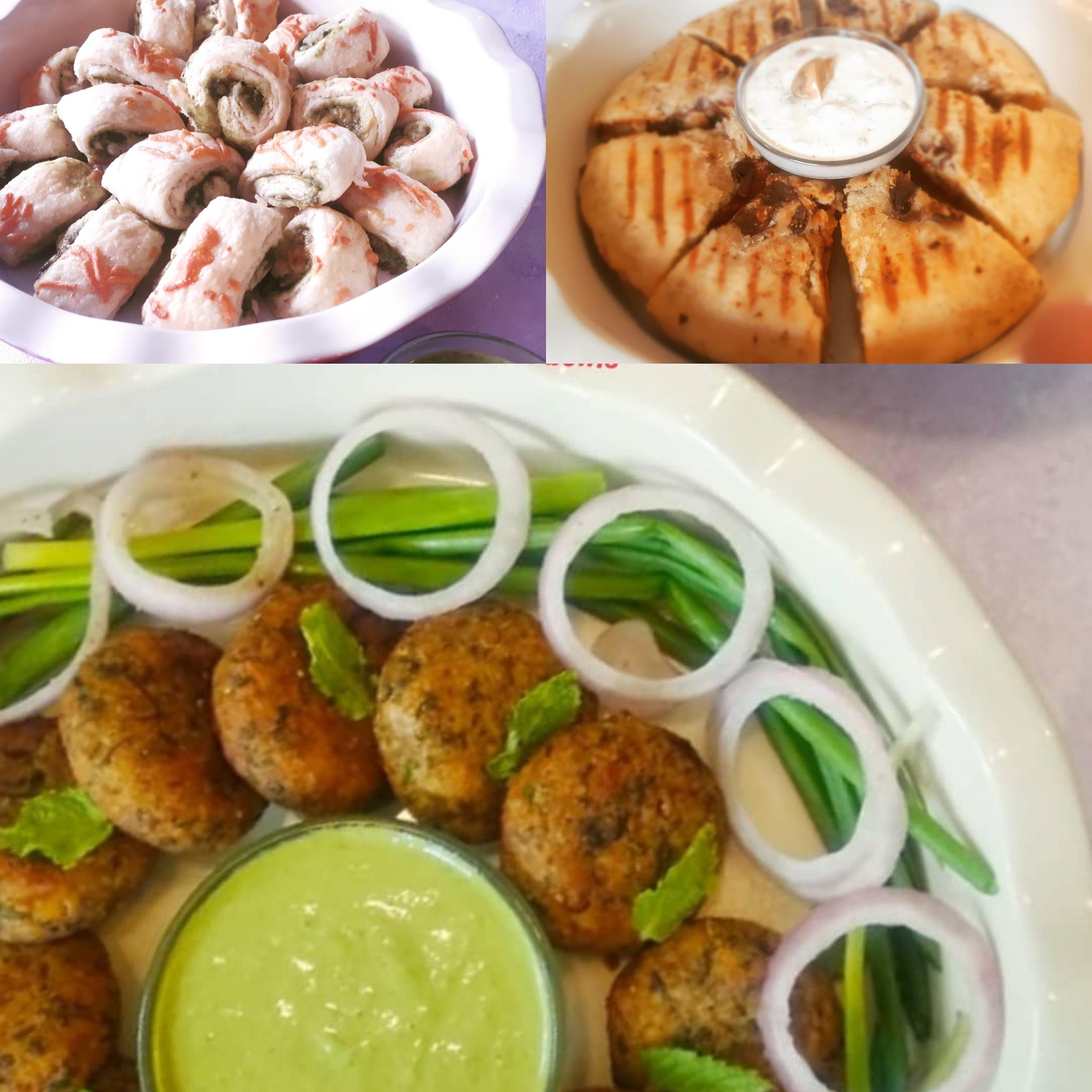 Rakhi Celebrations with INDULGENCE Sweets and Savouries