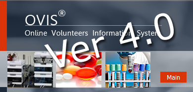#OVIS new version 4.0 activated and Validated as per #USFDA #CFR11