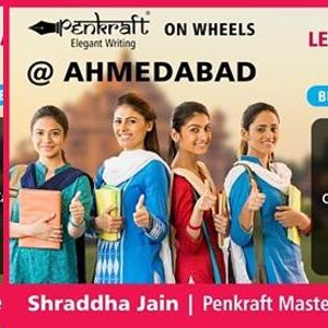 Penkraft Teachers' Training At Ahmedabad