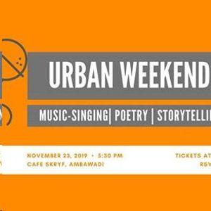 Urban Weekend
